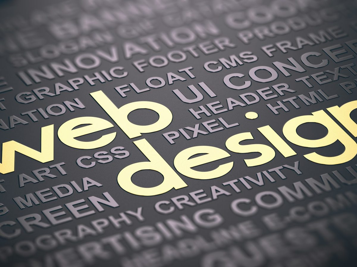 Attorney Web Design & Development