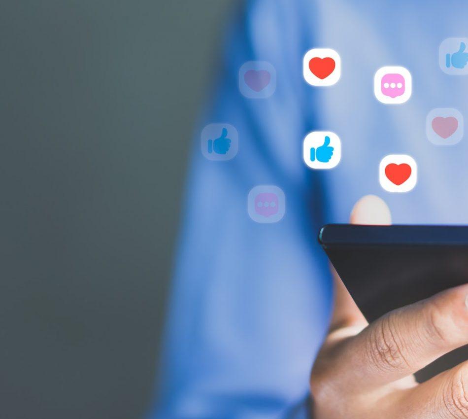 Social Media Marketing For Attorneys | Impact Legal Marketing