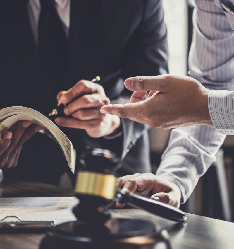 Legal Marketing Experts | Impact Legal Marketing