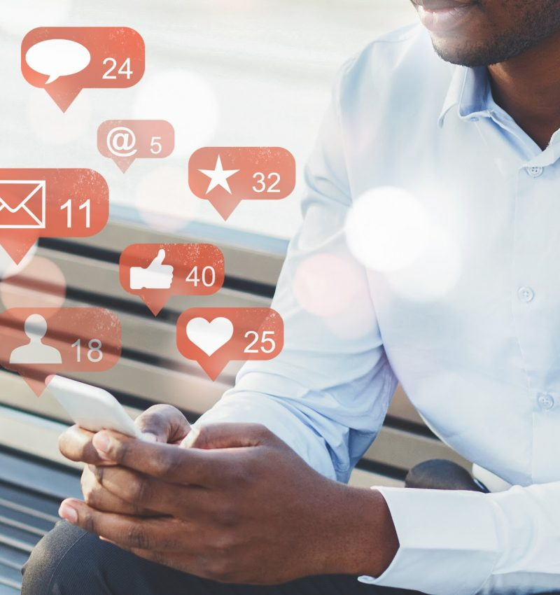 Social Media For Lawyers | Impact Legal Marketing |