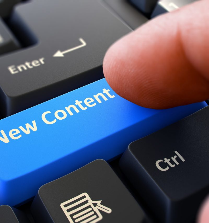 Content marketing for attorneys